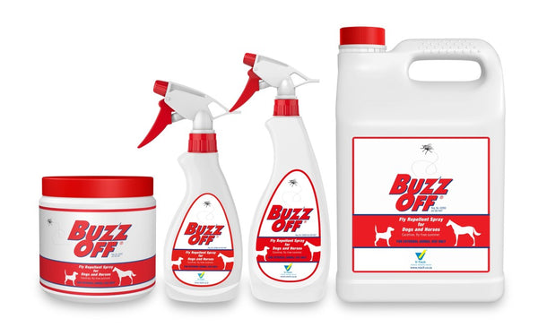 Buzz Off Fly Spray 250ml