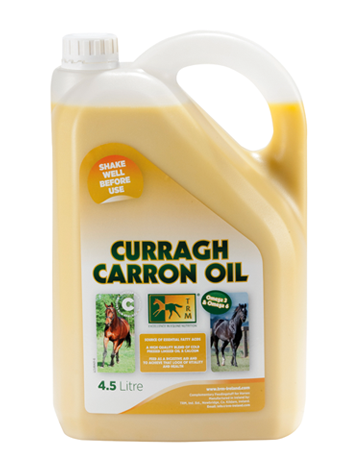 Curragh Carron Oil 4.5L