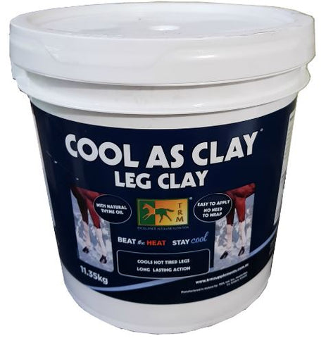 Cool As Clay Leg Clay 11.35kg