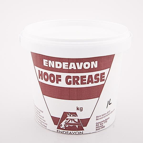 Endeavon Hoof Grease 1L