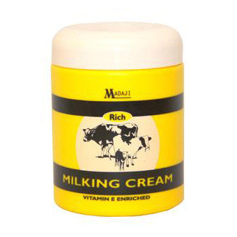 Milking Cream Madaji 475ml