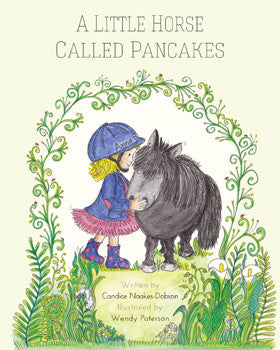 A Little Horse Called Pancakes