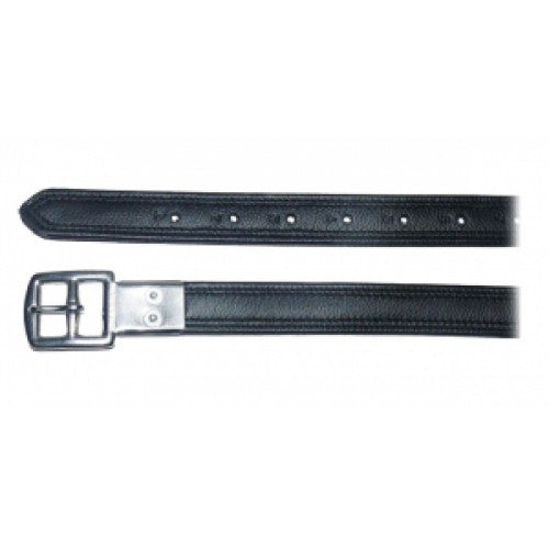 Stirrup Leathers- Soft with Nylon