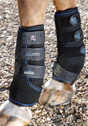 Cold Water Compression Boots