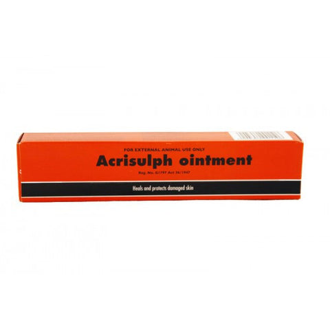 Acrisulph Ointment 50g