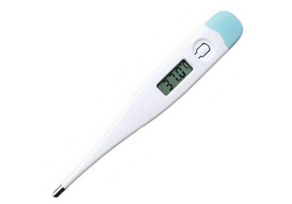 Digital Thermomater