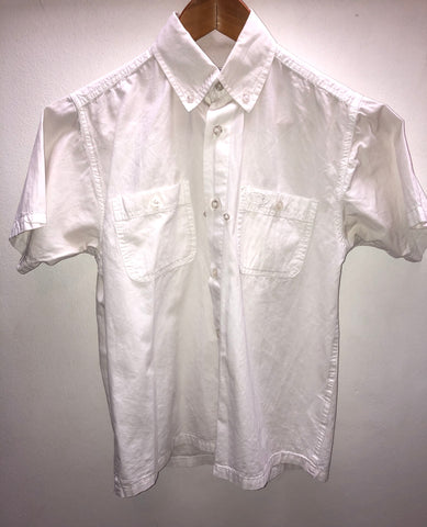 2nd Hand ELT Show Shirt / White / 12yrs