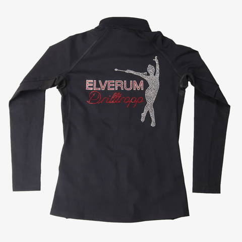 Elverum Drilltropp Slimfit Jacket