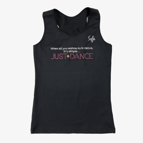 Just Dance Tank Top