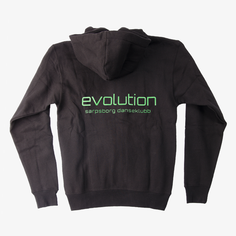 Evolution Sarpsborg Danseklubb Club Jacket