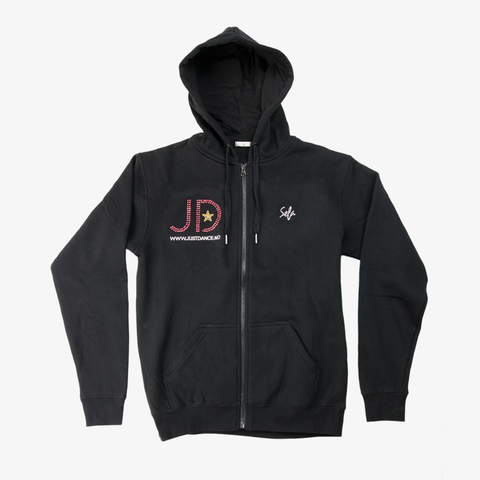 Just Dance Club Jacket