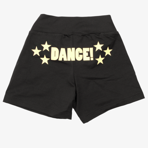 Dance Neon Stars Hotpants