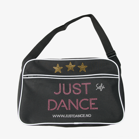 Just Dance Shoulder Bag