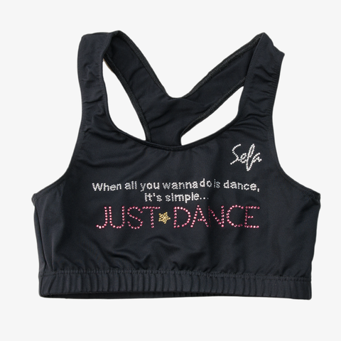Just Dance Sports Top