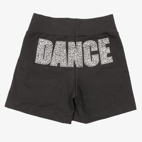 Silver Dance Hotpants