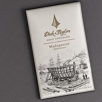 Dick Taylor Madagascar, Sambirano Craft Chocolate