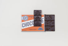 Olive & Sinclair Coffee Crunch Bar