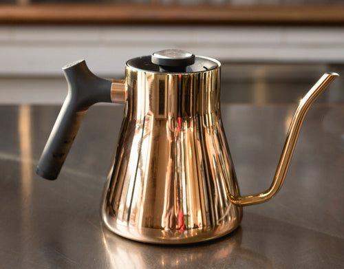 Fellow Copper Stagg Pour-Over Kettle