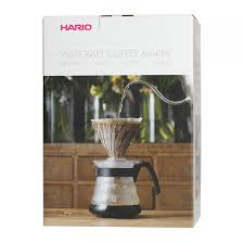 Hario V60 Craft Coffee Maker