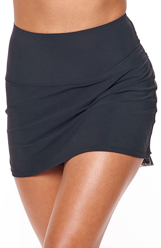 cute as bunny skirt tennis outfits women front view