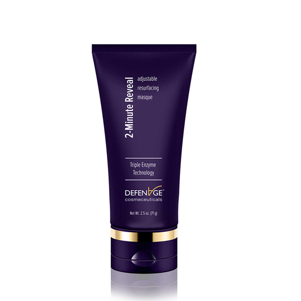 2-Minute Reveal Masque