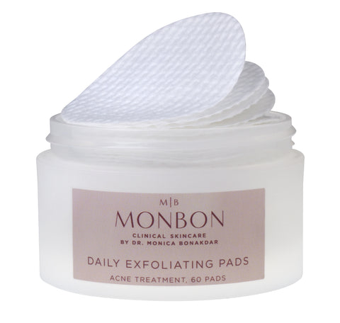 Exfoliating Daily Pads