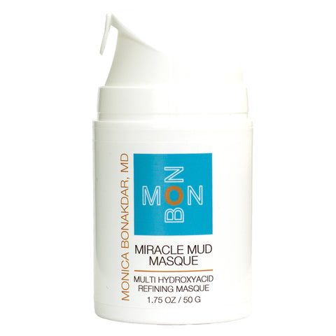 Miracle Mud Masque