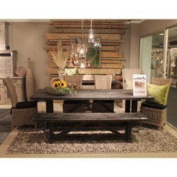 Rustic And Distressed Home Collection