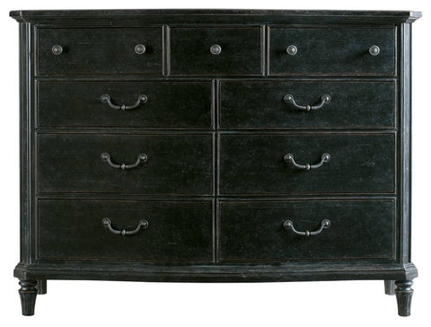 European Cottage Dressing Chest