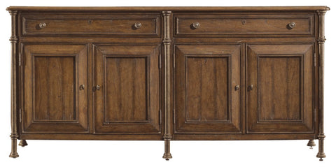 European Farmhouse Campagne Cabinet