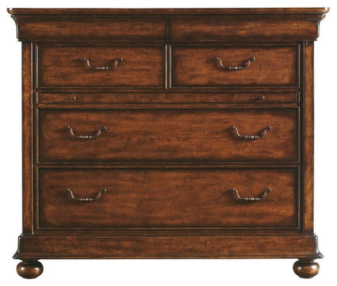 Louis Philippe Media Chest