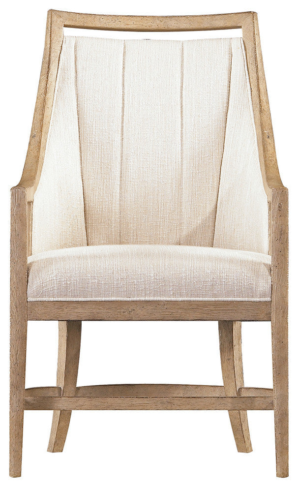 Coastal Living Resort By the Bay Dining Arm Chair