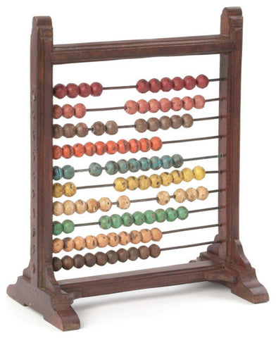 Mini Abacus