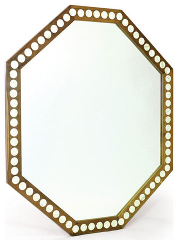Billiards Mirror