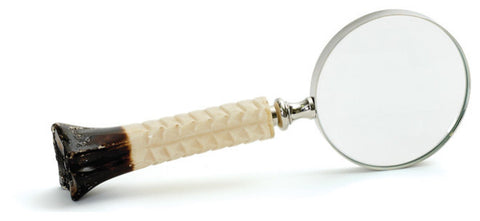 Jaws Magnifying Glass