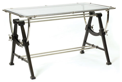 Go Home Nautical Table Desk