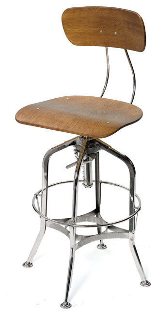 Go Home Watering Hole Stool