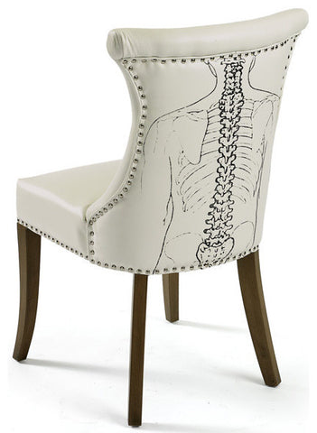 Backbone Chair