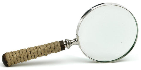 Yachting Magnifying Glass