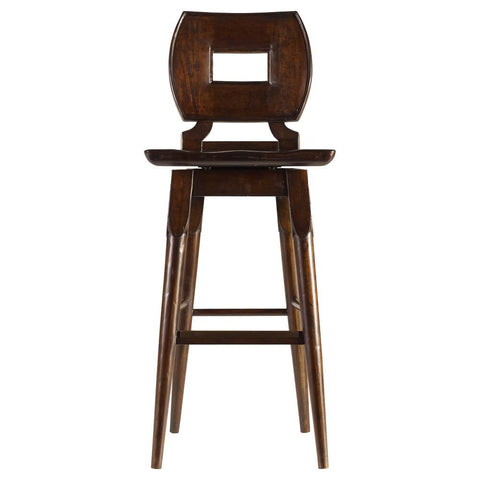 Artisan - Wood Bar Stool