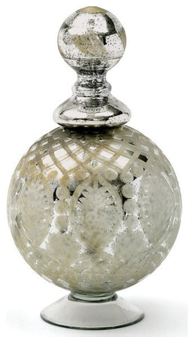 Large Orb Decanter