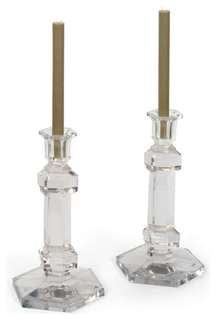 Weston Candlesticks
