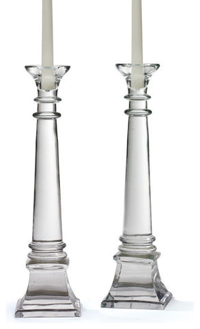 Fontaine Candlesticks