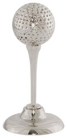 Fore! Golf Ball Accent Piece
