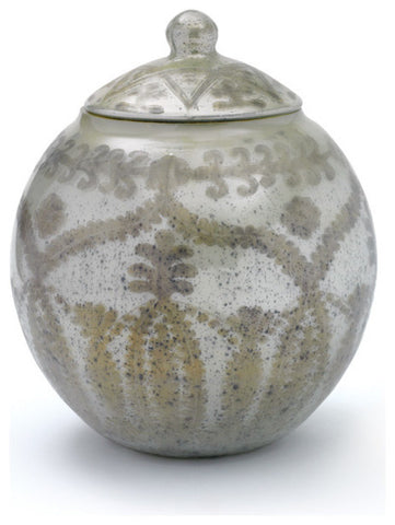 Velas Sphere Jar