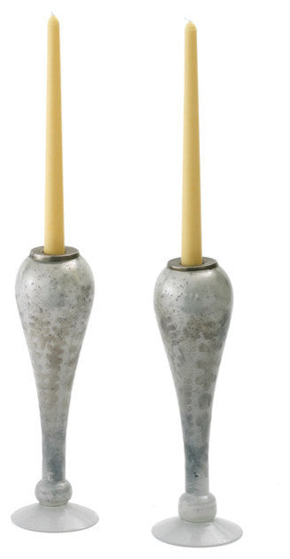 Droplet Candlesticks