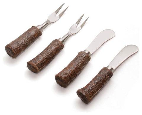 Branch Appetizing Set