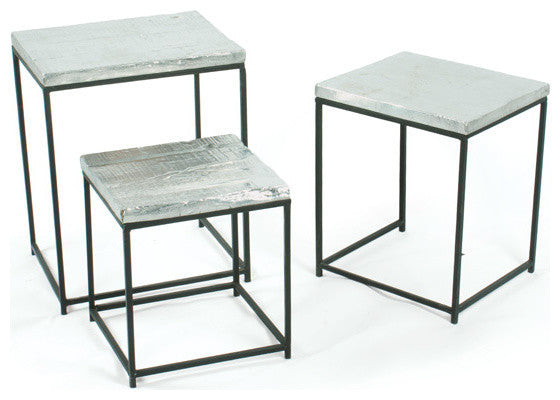 Tin Man Tables