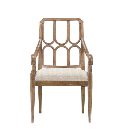 Archipelago Port Royal Arm Chair