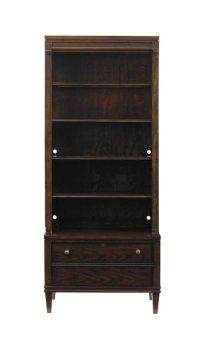 Avalon Heights Boulevard Bookcase